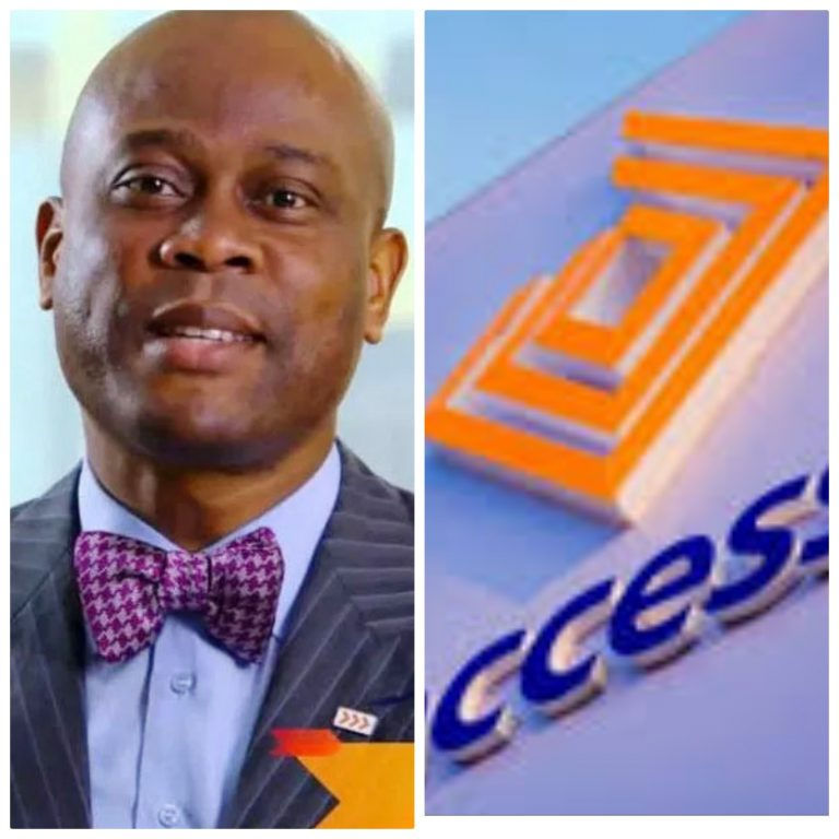 Access Bank Gains N5 billion From Digital Lending In The First Six Months Of 2021…