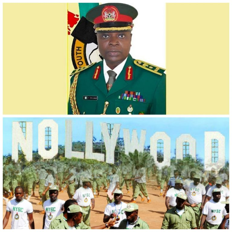 NYSC, AGN to partner on talent hunt, movie production – DG…