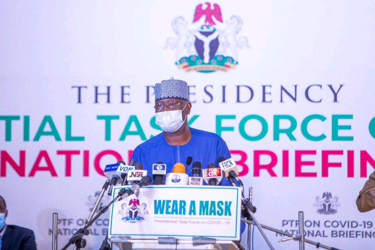 FG to Announce Decision On Compulsory COVID-19 Vaccination For Federal Workers…