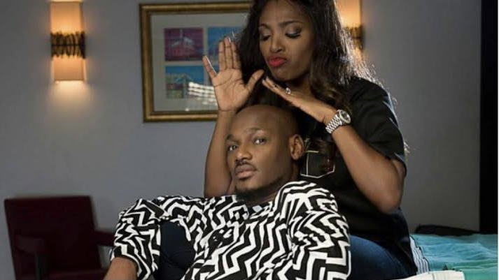 Annie Idibia Accuses TuFace Of Sleeping With Ex-wife Pero; Says She's Tired…