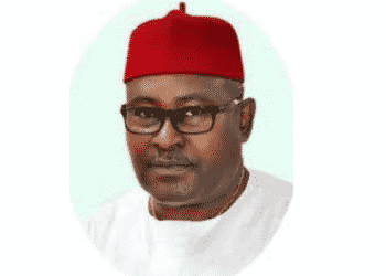 Ex-Governor And Former Minister Of Information In Nigeria, Gen Ukpo Dies At 74…