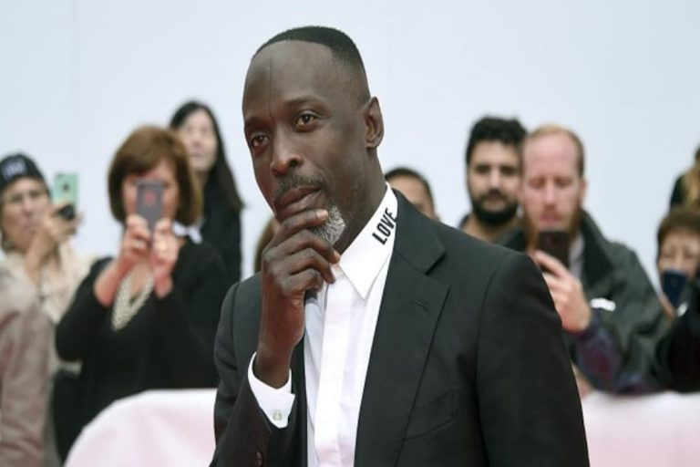 """Star Actor Michael K Williams Of """"The Wire"""" Found Dead In New York Apartment – NYPD…"""