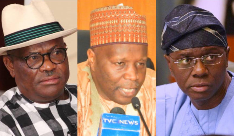 VAT Reform: There will be hunger in the North, Northern Governors warn, please with Wike, Sanwo-Olu To Back Down…