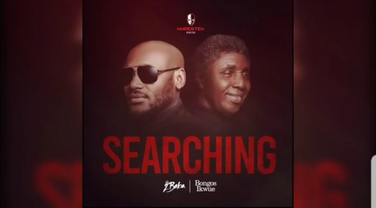Video: 2BABA Searches For New Love With Bongos Ikwue…